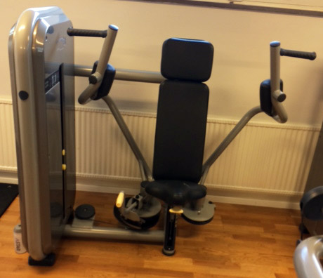 Package Offers Gymtrader Se